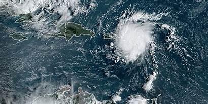 Puerto Rico Dorian Hurricane Florida Islands Virgin