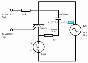 how to make solid state relay diy With switching 110vac 8211 relays vs solid state