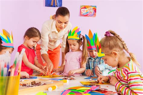 What Is Early Childhood Education?  Early Childhood