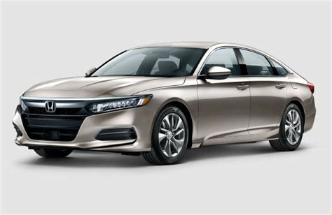 Honda Accord Backgrounds by Difference Between The 2018 Honda Accord And Its Hybrid