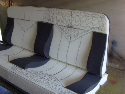 buy  hot rod style bench seat ford truck