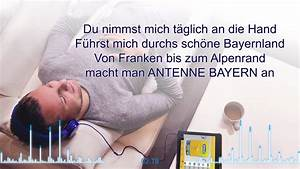 Antenne Bayern Zahlt Rechnung Nicht : lyrics unser song f r bayern du h rst nicht irgendwen an ~ Themetempest.com Abrechnung