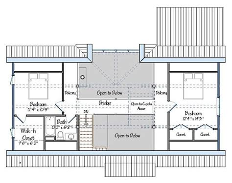 Yankee Barn Plans