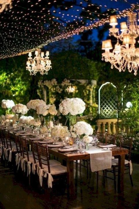 Garden Reception Decoration Ideas by 30 Marvelous Garden Wedding Theme Ideas Oosile