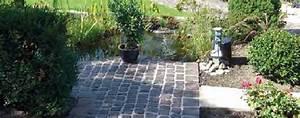 Naturstein Im Garten : naturstein im garten naturstein terrasse ~ A.2002-acura-tl-radio.info Haus und Dekorationen