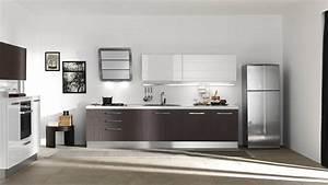 Gallery of sassi mobili propone questa cucina avveniristica e moderna Mobili Cucina Moderna