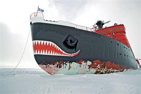 bureau veritas and register to class arctic lng