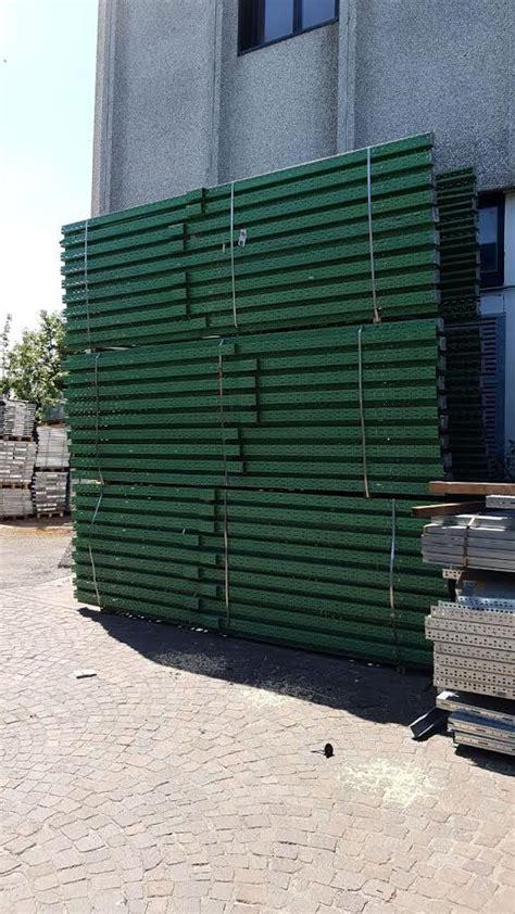 scaffali portapallets scaffalatura portapallet scaffali usati bologna
