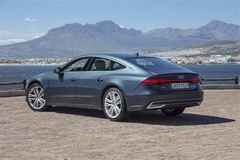 Audi A7 2019 by 2019 Audi A7 Sportback Uk Pricing And Specs