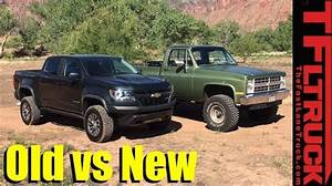 Chevy S10 Zr2 Review - Auto Express