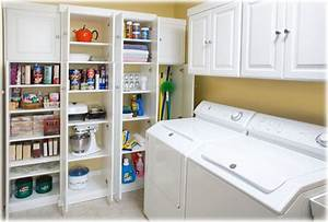 most organized laundry room storage ideas for easy chores With kitchen cabinets lowes with nursery room wall art