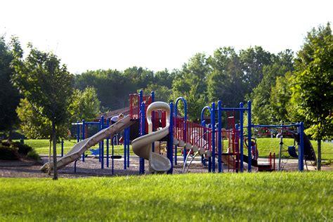 Parks & Recreation | City Of Powell | Powell, Ohio