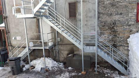 cage d escalier exterieur cage d escalier exterieur 20170810043401 arcizo