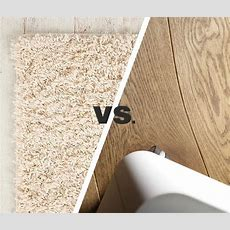What's Healthier Carpet Or Wood Flooring?  Big Green