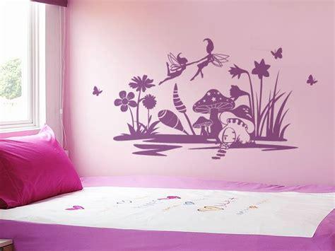 Wandtattoo Kinderzimmer Elfen by Wandtattoo Elfen Wandtattoo Kinderzimmer