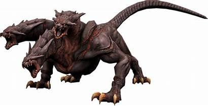 Cerberus Hades Hellhound Mythical Creatures Greek Mythology