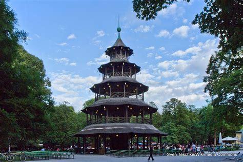 Englischer Garten Munich by Munich In The Englischer Garten Travelgumbo