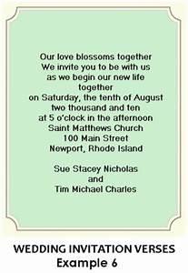 Unique wedding quotes quotesgram for Wedding invitation small quotes