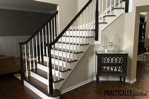 5 must see staircase ideas for a complete transformation With best brand of paint for kitchen cabinets with staircase wall art ideas