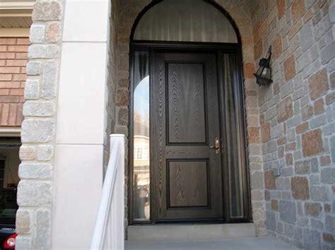 8foot Fiberglass Doors
