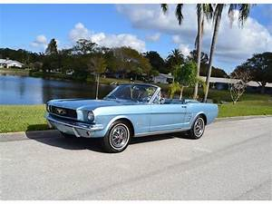 1966 Ford Mustang for Sale | ClassicCars.com | CC-1052613