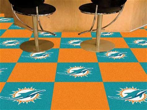 dolphin carpet and tile miami dolphins carpet tiles