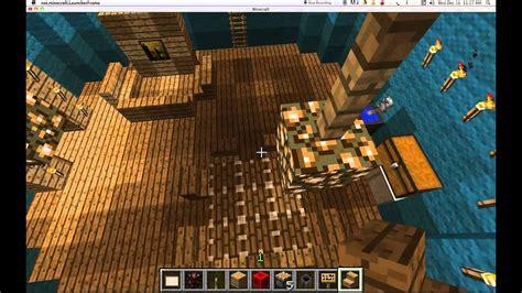 squidwards house  spongebob  minecfaft youtube