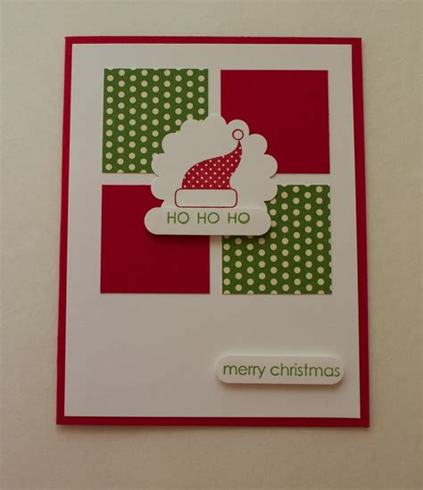 handmade christmas cards  beginners halloween xyz