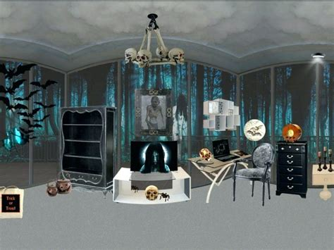 halloween decoration themes cubicle theme ideas office