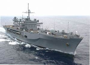 Positive Detroit: Ahoy Mate! New Navy Ship Named USS Detroit