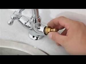 Changer Joint Robinet : changer un joint de robinet youtube ~ Premium-room.com Idées de Décoration