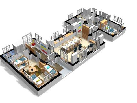 Hausplaner 3d Kostenlos by Kostenloser 3d Hausplaner Zum Einrichten Und Dekorieren
