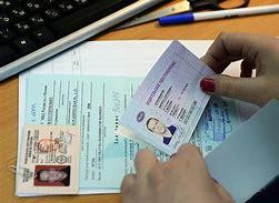 какие документы нужны для таксистов