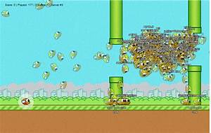 Flappy Bird The Mmo Geeky Gadgets