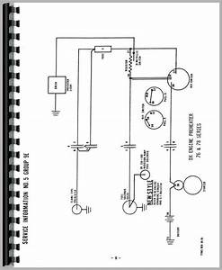 Deutz Allis D10006 Tractor Manual 86226 4 40843 All Wiring Diagram