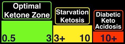 ketones   brain metabolic performance