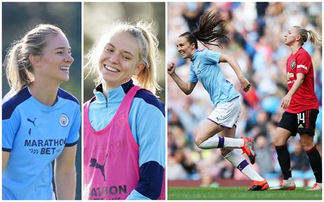 Emerging Man Utd rivalry will only boost WSL further, say ...