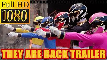 Rangers Megaforce Super Power