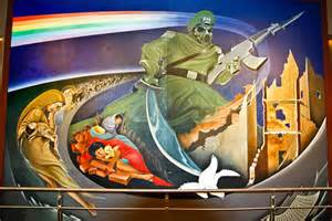 5 conspiracy theories about denver international airport