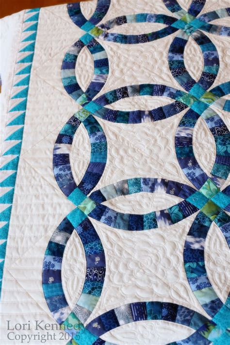 how does it take to quilt a quilt quilts