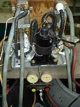 Diy Air Source Heat Pump Pictures