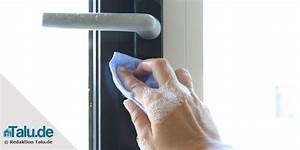 Fensterrahmen Abdichten Innen : kunststofffenster reinigen neuesten design ~ Lizthompson.info Haus und Dekorationen