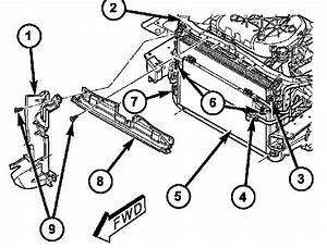 2007 Chrysler Aspen Fuse Box Diagram  Chrysler  Auto Wiring Diagram