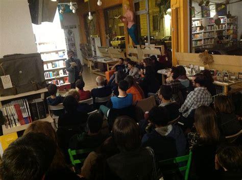 libreria trebisonda guido catalano incanta il pubblico alla libreria