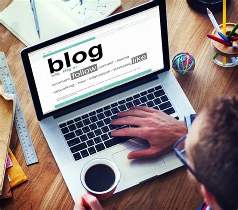 Why do people read blogs? - New Media and Marketing