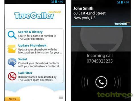 truecaller android blackberry ios symbian windows phone techtree