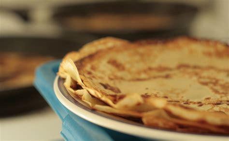 site de recettes cuisine crêpes pour 4 personnes recettes à table