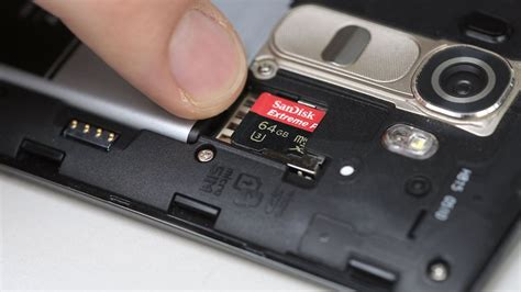 sd card android why storage still beats a microsd card androidpit