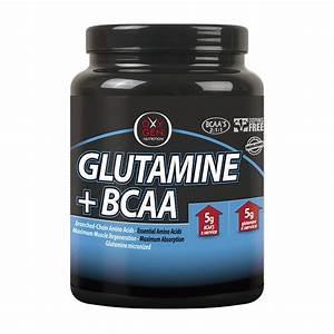 Glutamine   Bcaa Powder