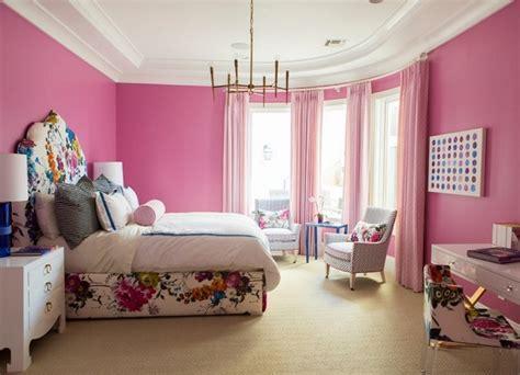 beautiful pink bedroom designs ideas  home